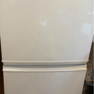 【ネット決済】【値下げ最終】冷蔵庫2ドアタイプ[2015年製]