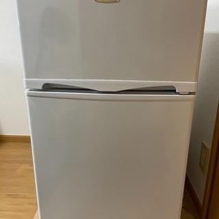 冷蔵庫 2010年製 96L