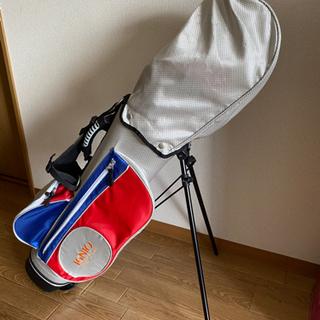 お値下げしました ジュニア用ゴルフクラブセット(6〜8歳用)
