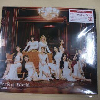 Perfect World (初回限定盤A) [audioCD]...