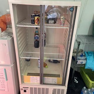 格安 お得 居酒屋等で使用する業務用冷蔵庫