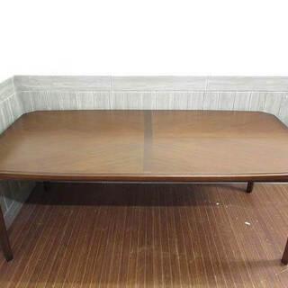 【ネット決済・配送可】ss2772 マルニ ダイニングテーブル ...