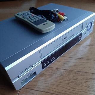 LG電子 ビデオデッキ