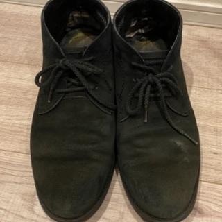メンズ 紳士靴 25.5cm 3E
