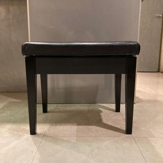 【ネット決済】ピアノ椅子