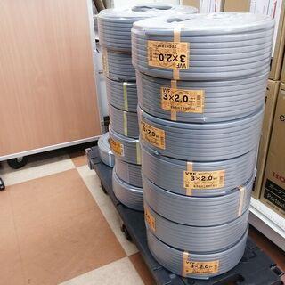 【VVF電線エリア最高額買取】全メーカーVVF電線を高額買取。3...