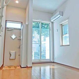 「★新築マンション★」JR池袋駅徒歩6分の1階アパート、ロフト付き