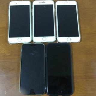 【ネット決済・配送可】iPhone7 32GB