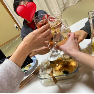 お酒のアテのお料理教室&テイスティング飲み会🍷😍✨