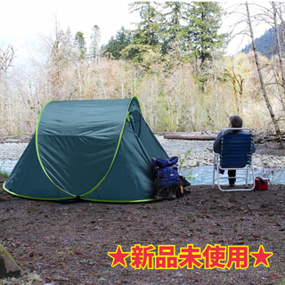 【新品】テント ポップアップ 折りたたみ ワンタッチテント…