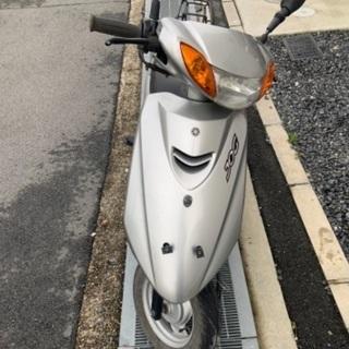 ヤマハ ジョグ 50cc 原付 バイク