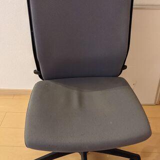 オカムラ オフィスチェア C435ZR