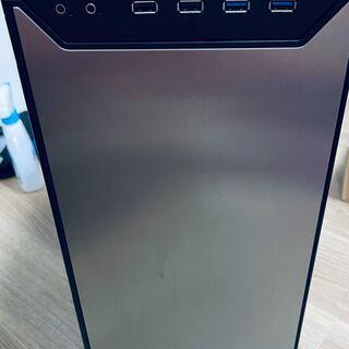 PCケース ANTEC P280 BLACK ミドルタワー