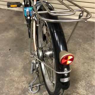 電動自転車☆ブリヂストン アシスタユニ 残キロSW☆ − 埼玉県