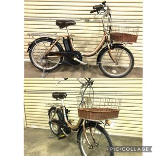 電動自転車☆ブリヂストン アシスタユニ 残キロSW☆ - 売ります・あげます