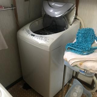 8キロの洗濯機