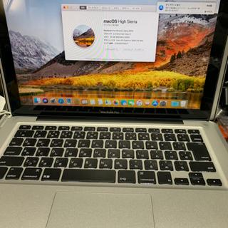 ②MacBook Pro