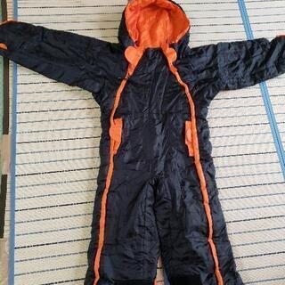 【ネット決済】ドッペルギャンガーヒューマノイド寝袋