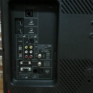 即日受渡❣️お子様用にいかがですか、SHARP26型TVアクオス4500円 - 家電