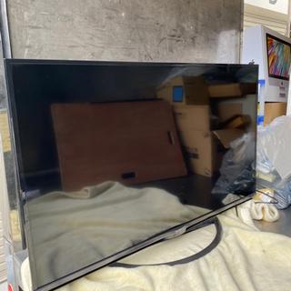 AQUOS 50インチテレビ 美品の画像