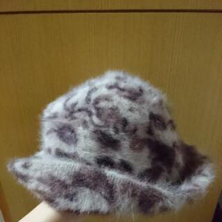 【新品】帽子★レディース★の画像