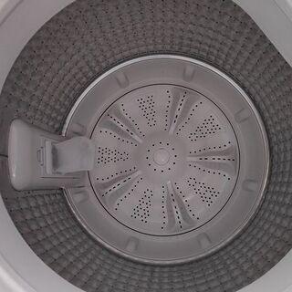 ハイアール 全自動洗濯機 JW-C45D 『美品中古』2019年式 【リサイクルショップサルフ】 − 新潟県