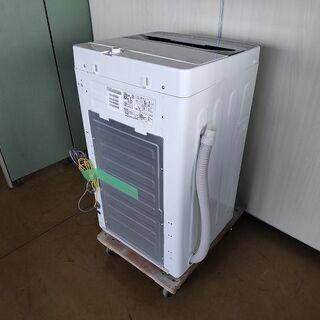 ハイアール 全自動洗濯機 JW-C45D 『美品中古』2019年式 【リサイクルショップサルフ】 - 売ります・あげます