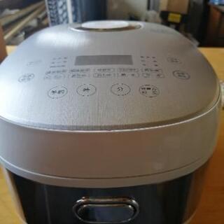 🌟値下げしました❗🌟5.5炊飯器の画像