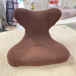 【腰が楽〜☺️💕】プロイデア 馬具マットプレミアムEX 座椅子