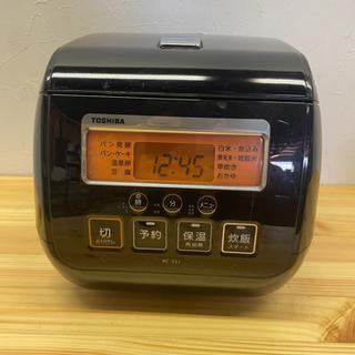 【ネット決済】TOSHIBA☆ 炊飯器 0915001