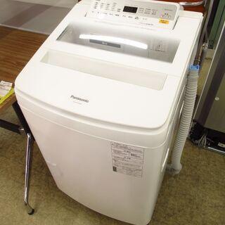 パナソニック 全自動洗濯機 10.0kg 2019年製 NA-F...