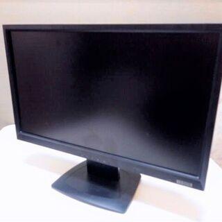 I-O DATA HDMI搭載 21.5型ワイド液晶ディス…