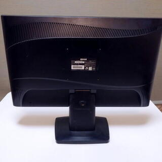 I-O DATA HDMI搭載 21.5型ワイド液晶ディスプレイ 黒 LCD-MF221XBR - 岐阜市