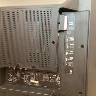 SHARP AQUOS 70型8K対応チューナー内蔵液晶テレビ 8T-C70AX1 中古品 - 土岐市