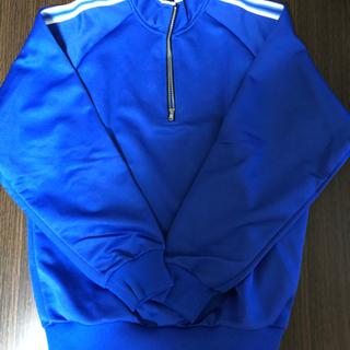 男女兼用体操服・長袖Sサイズ