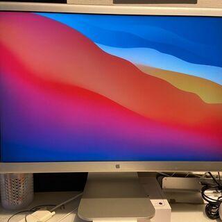 Apple Cinema HD Display 23インチ 19...