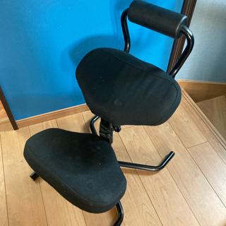 バランスチェア 椅子