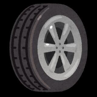 持ち込みタイヤ交換 19インチまで対応 スタッドレスタイヤ交換なども