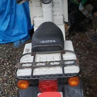 ジャイロX 実働車 50cc