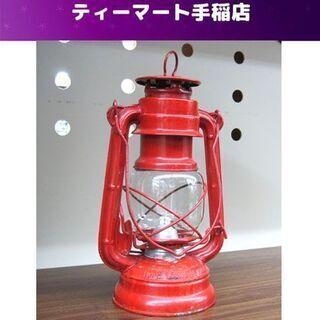 希少 HOPE ハリケーンランタン No.400 灯油 パラフィ...