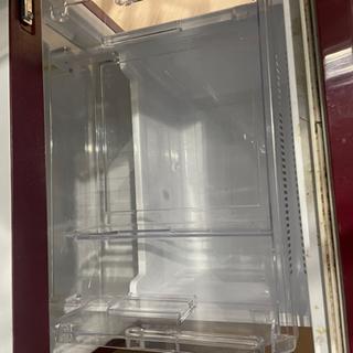 中古 冷蔵庫 AQR-18E アクア 清掃済み 動作確認OK 5年使用 − 大阪府