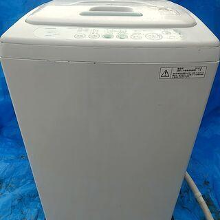 TOSHIBA 東芝 電気洗濯機 AW-305 5.0kg…