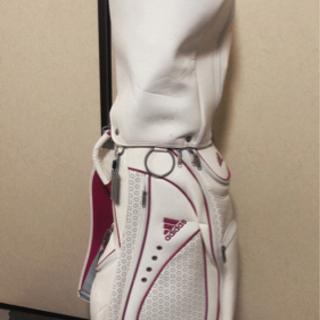 ゴルフセット レディース の画像