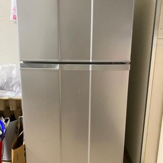 冷蔵庫 2ドア 98Lの画像