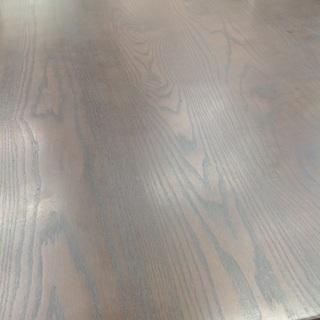 ダークブラウン 木製 ダイニング5点セット【9651165】 - 相模原市