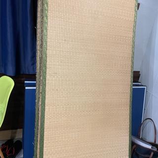 【無料】綺麗な畳6畳分 - 大竹市