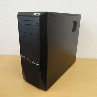 GALLERIA デスクトップパソコン GALLERIA XV ...