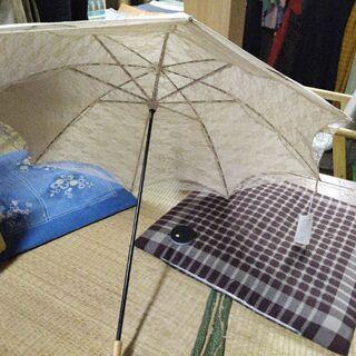 (未使用)日傘