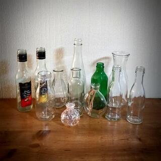 こつこつ集めた花瓶