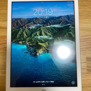 (極美品) iPad 6世代 32GB wifiモデル Appl...